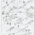 HobbyBoss_Su-34_117-150x150 Su-34 Fullback Fighter-Bomber - Hobby Boss 1/48  ---  #81756
