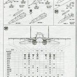 HobbyBoss_Su-34_119-150x150 Su-34 Fullback Fighter-Bomber - Hobby Boss 1/48  ---  #81756