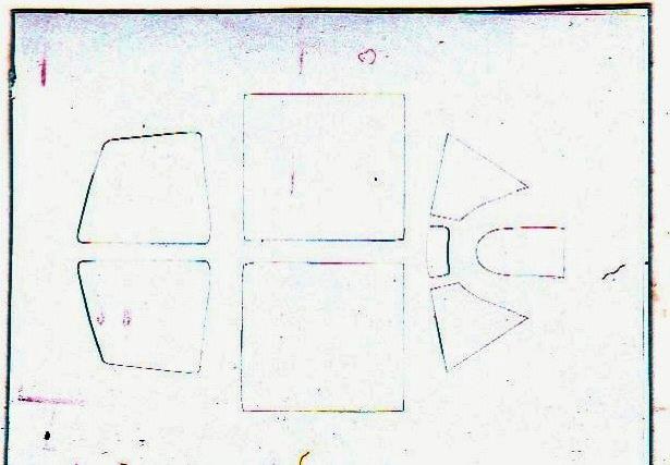MikroMir-48005-La-9-46 Lawotschkin La-9 von MikroMir 48005