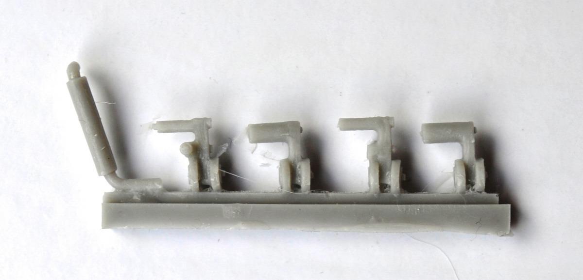 Modell-Trans-MT-72809-Renault-NC-27-Otsu-Gata-5 Renault NC-27 und Otsu-Gata in 1:72 von ModellTrans # 72809