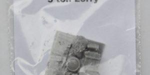 Ladegut für Rodens FWD LKW von ModellTrans MTD 7237