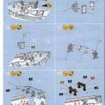 Revell-05422-Teaclipper-Cutty-Sark-1-150x150 Teaclipper Cutty Sark in 1:96 Revell (# 05422)