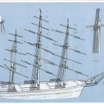 Revell-05422-Teaclipper-Cutty-Sark-20-150x150 Teaclipper Cutty Sark in 1:96 Revell (# 05422)
