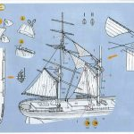 Revell-05422-Teaclipper-Cutty-Sark-22-150x150 Teaclipper Cutty Sark in 1:96 Revell (# 05422)