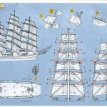 Revell-05422-Teaclipper-Cutty-Sark-24-150x150 Teaclipper Cutty Sark in 1:96 Revell (# 05422)