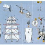 Revell-05422-Teaclipper-Cutty-Sark-25-150x150 Teaclipper Cutty Sark in 1:96 Revell (# 05422)