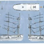 Revell-05422-Teaclipper-Cutty-Sark-26-150x150 Teaclipper Cutty Sark in 1:96 Revell (# 05422)