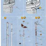 Revell-05422-Teaclipper-Cutty-Sark-9-150x150 Teaclipper Cutty Sark in 1:96 Revell (# 05422)
