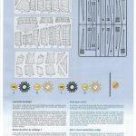 Revell-05422-Teaclipper-Cutty-Sark-Teileübersicht-1-150x150 Teaclipper Cutty Sark in 1:96 Revell (# 05422)