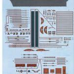Revell-05422-Teaclipper-Cutty-Sark-Teileübersicht-2-150x150 Teaclipper Cutty Sark in 1:96 Revell (# 05422)