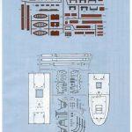 Revell-05422-Teaclipper-Cutty-Sark-Teileübersicht-3-150x150 Teaclipper Cutty Sark in 1:96 Revell (# 05422)