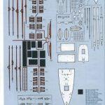 Revell-05422-Teaclipper-Cutty-Sark-Teileübersicht-4-150x150 Teaclipper Cutty Sark in 1:96 Revell (# 05422)
