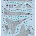 Revell_MiG-25_RBT_49-150x150 MiG-25 RBT - Revell 1/48  ---  #03931