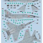 Revell_MiG-25_RBT_50-150x150 MiG-25 RBT - Revell 1/48  ---  #03931