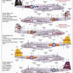 XTRADecal-X48158-Gloster-Meteor-F.8-Collection-Pt-4-150x150 Gloster Meteor F.8 Collection Part 1 von XTRADECAL Artikelnummer  X 48158