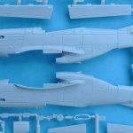 Airfix-A02047-F-51D-Mustang-28-150x150 F-51D Mustang in 1:72 von Airfix A02047
