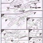 Airfix-A02047-F-51D-Mustang-4-150x150 F-51D Mustang in 1:72 von Airfix A02047