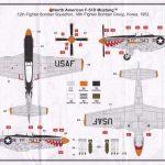 Airfix-A02047-F-51D-Mustang-7-150x150 F-51D Mustang in 1:72 von Airfix A02047