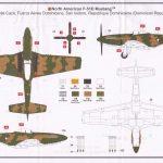 Airfix-A02047-F-51D-Mustang-8-150x150 F-51D Mustang in 1:72 von Airfix A02047