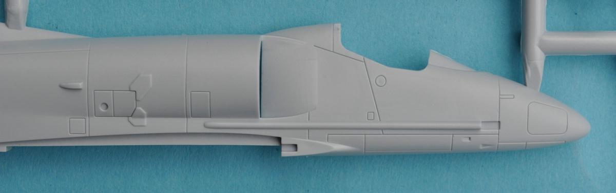 Airfix-A03029-Douglas-A-4B-Skyhawk-29 Douglas A-4B Skyhawk in 1:72 von Airfix A03029
