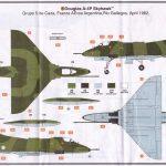 Airfix-A03029-Douglas-A-4B-Skyhawk-3-150x150 Douglas A-4B Skyhawk in 1:72 von Airfix A03029