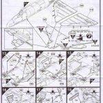 Airfix-A03029-Douglas-A-4B-Skyhawk-7-150x150 Douglas A-4B Skyhawk in 1:72 von Airfix A03029