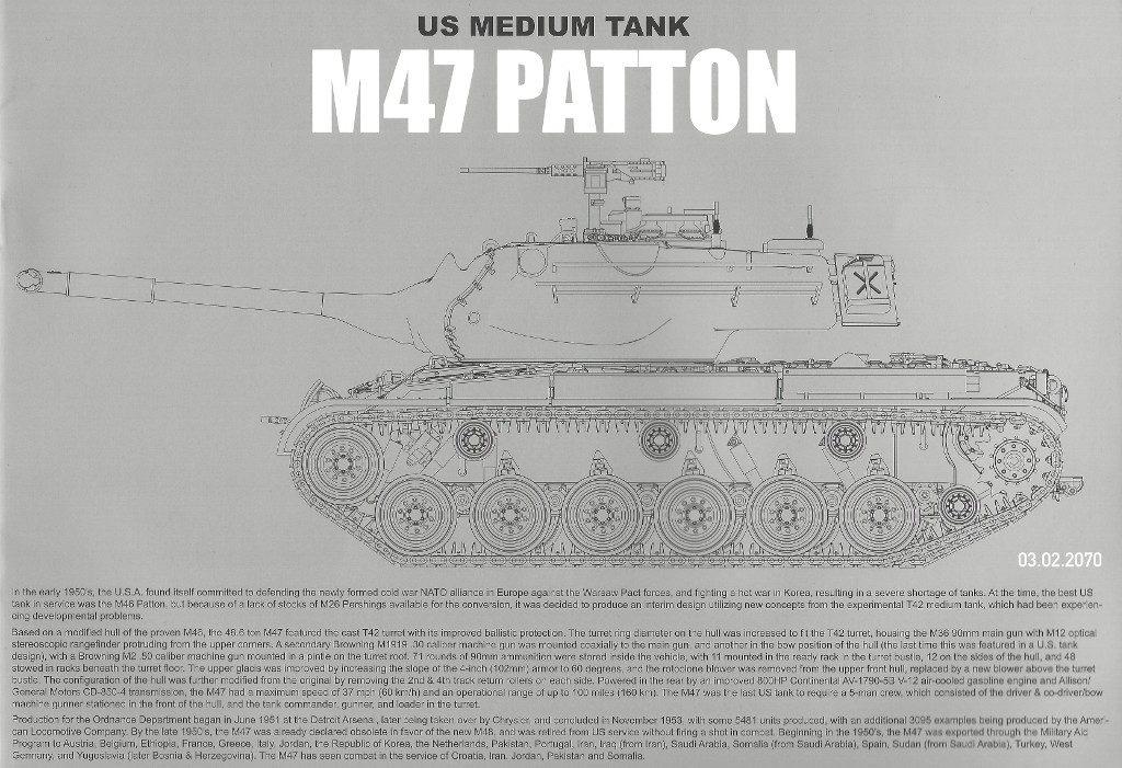 Anleitung01-1024x701 M47/G Patton 1:35 Takom (#2070)