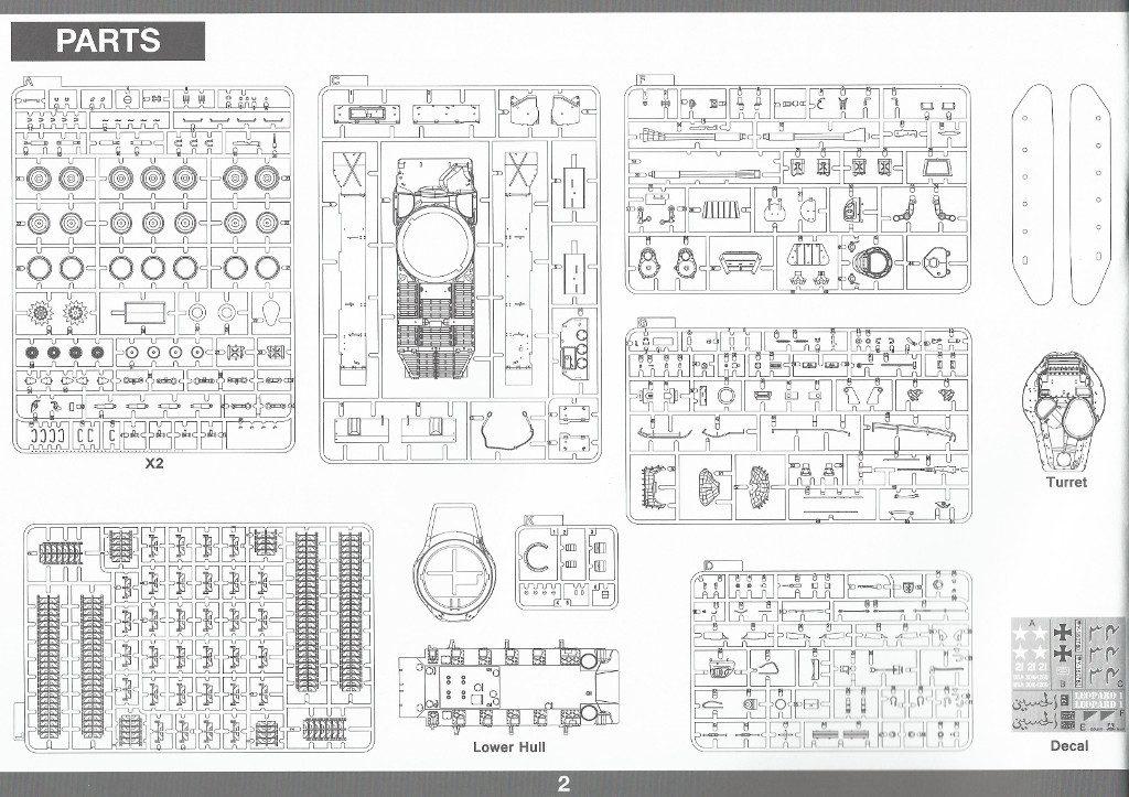 Anleitung03-1024x723 M47/G Patton 1:35 Takom (#2070)