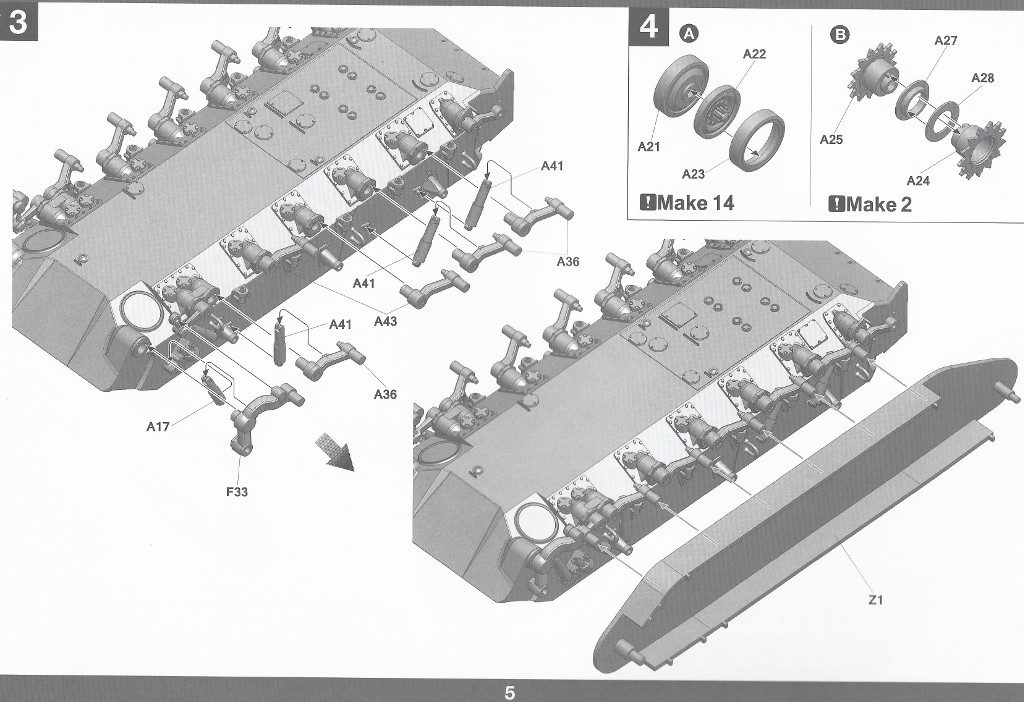 Anleitung06-1024x702 M47/G Patton 1:35 Takom (#2070)
