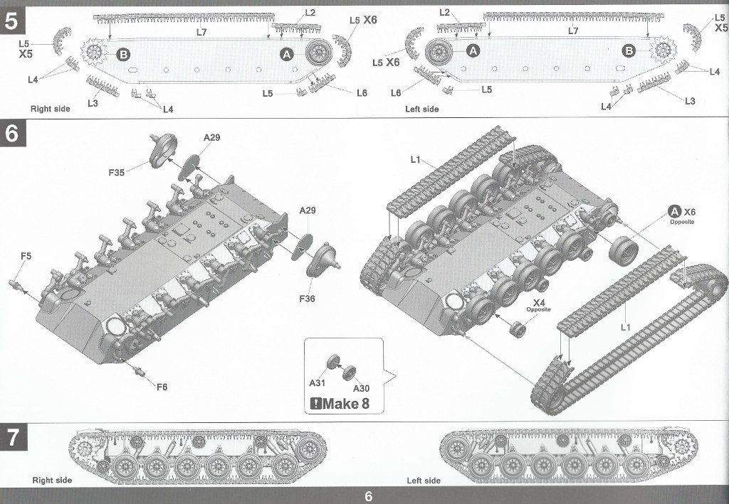 Anleitung07-1024x709 M47/G Patton 1:35 Takom (#2070)