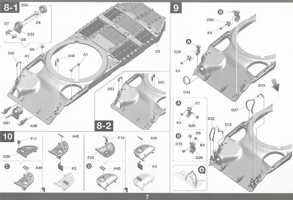 Anleitung08-1024x701 M47/G Patton 1:35 Takom (#2070)