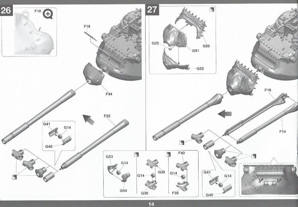 Anleitung15-1024x714 M47/G Patton 1:35 Takom (#2070)