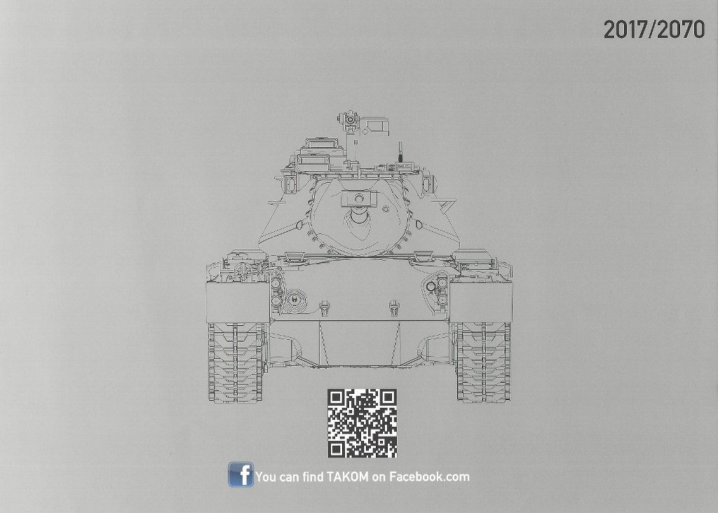 Anleitung18-1024x732 M47/G Patton 1:35 Takom (#2070)