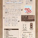 Caudron_G.IV_Hydravion_47-150x150 Caudron G.IV Hydravion – Copper State Models 1/48 — #CSM 1028