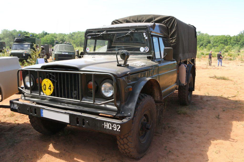Fzg01-1024x683 7. Int. Militärfahrzeugtreffen der RAG 6014 vom 06. - 09.07.2017