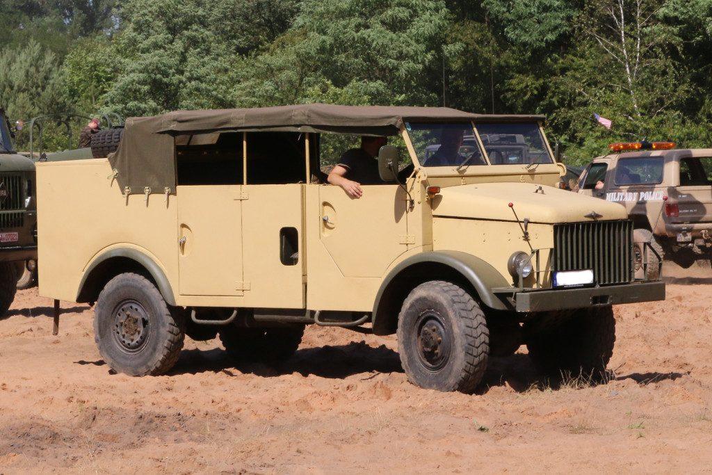 Fzg02-1024x683 7. Int. Militärfahrzeugtreffen der RAG 6014 vom 06. - 09.07.2017