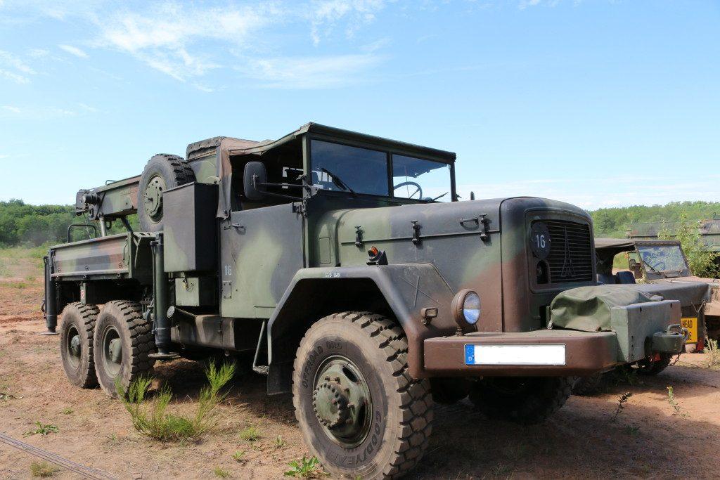 Fzg03-1024x683 7. Int. Militärfahrzeugtreffen der RAG 6014 vom 06. - 09.07.2017