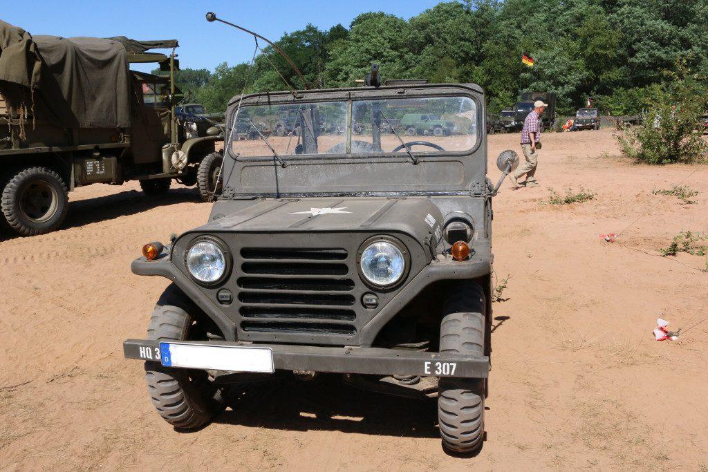 Fzg04-1024x683 7. Int. Militärfahrzeugtreffen der RAG 6014 vom 06. - 09.07.2017