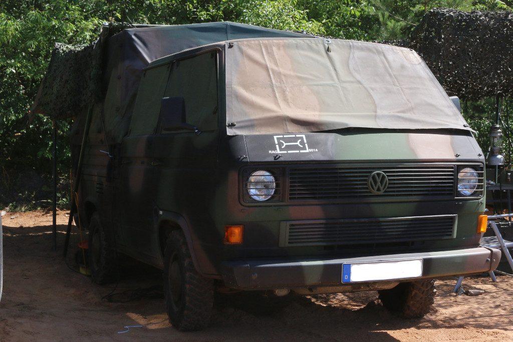 Fzg07-1024x683 7. Int. Militärfahrzeugtreffen der RAG 6014 vom 06. - 09.07.2017