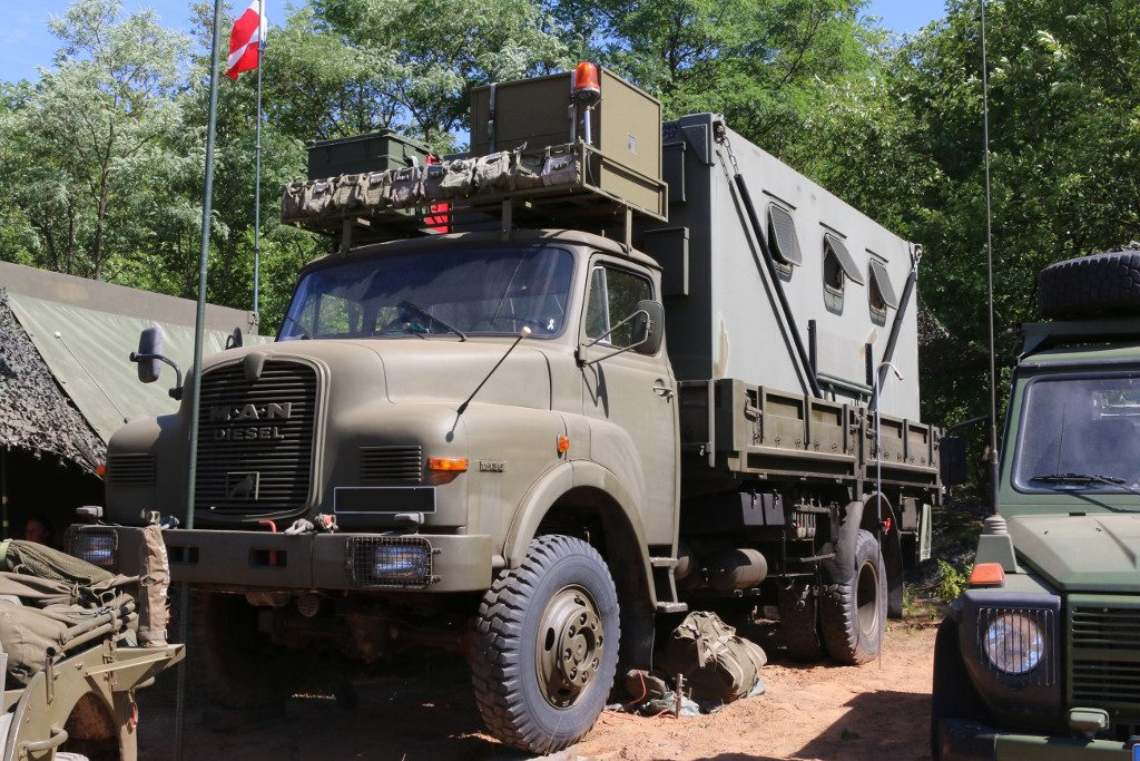 Fzg09-1024x683 7. Int. Militärfahrzeugtreffen der RAG 6014 vom 06. - 09.07.2017