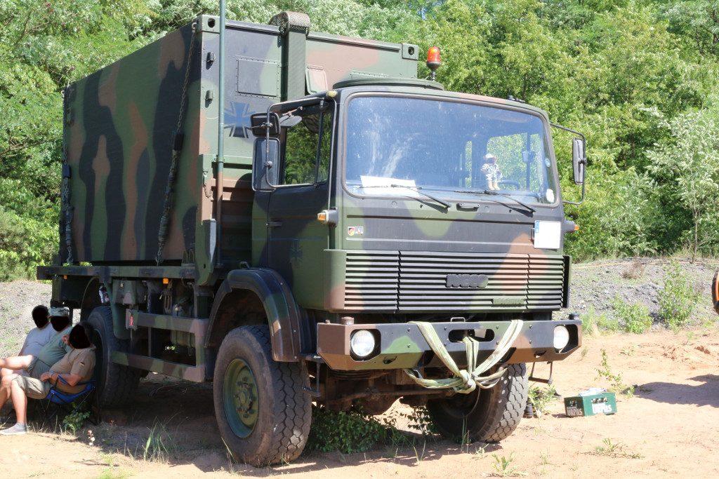 Fzg12-1024x683 7. Int. Militärfahrzeugtreffen der RAG 6014 vom 06. - 09.07.2017