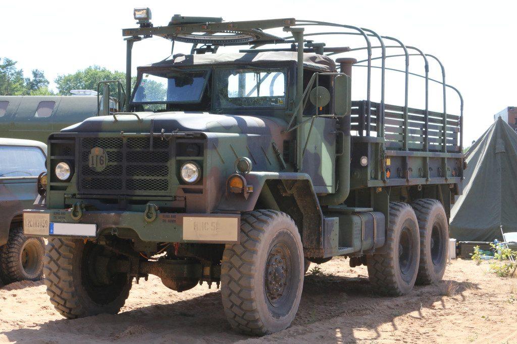 Fzg14-1024x683 7. Int. Militärfahrzeugtreffen der RAG 6014 vom 06. - 09.07.2017