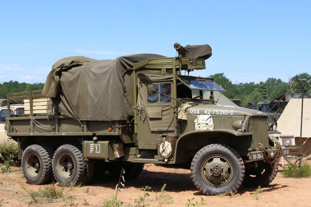 Fzg20-1024x683 7. Int. Militärfahrzeugtreffen der RAG 6014 vom 06. - 09.07.2017
