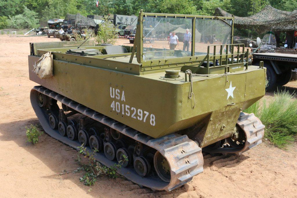 Fzg21-1024x683 7. Int. Militärfahrzeugtreffen der RAG 6014 vom 06. - 09.07.2017