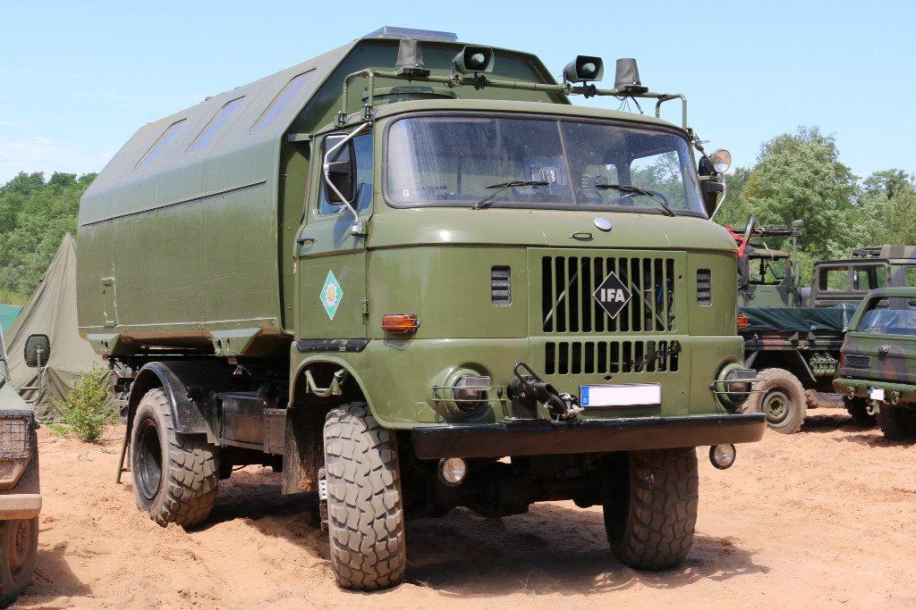 Fzg22-1024x683 7. Int. Militärfahrzeugtreffen der RAG 6014 vom 06. - 09.07.2017