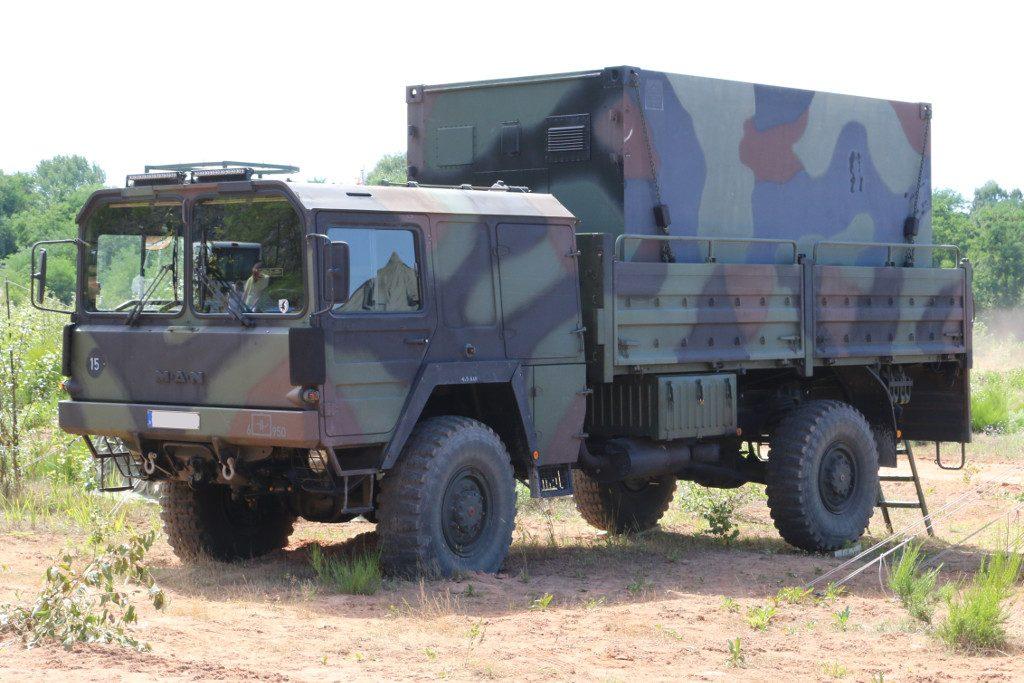 Fzg24-1024x683 7. Int. Militärfahrzeugtreffen der RAG 6014 vom 06. - 09.07.2017