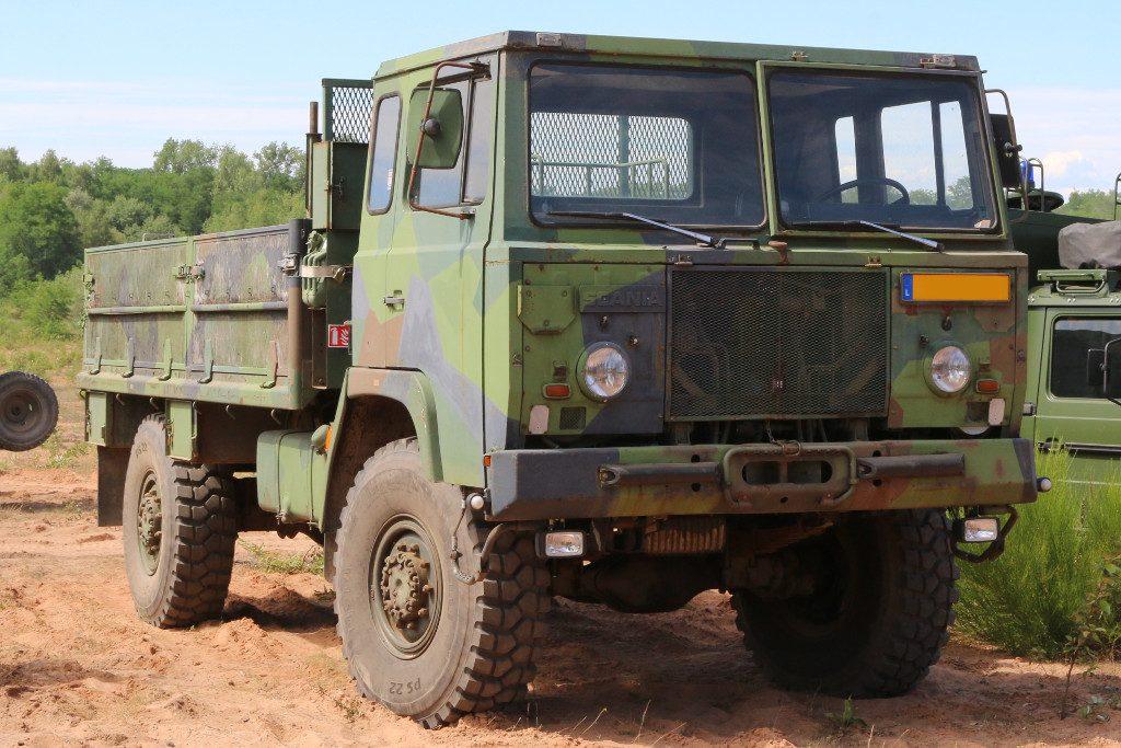Fzg26-1024x683 7. Int. Militärfahrzeugtreffen der RAG 6014 vom 06. - 09.07.2017