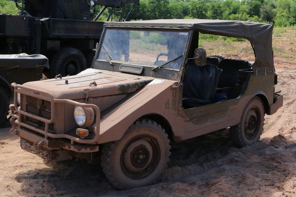 Fzg27-1024x682 7. Int. Militärfahrzeugtreffen der RAG 6014 vom 06. - 09.07.2017