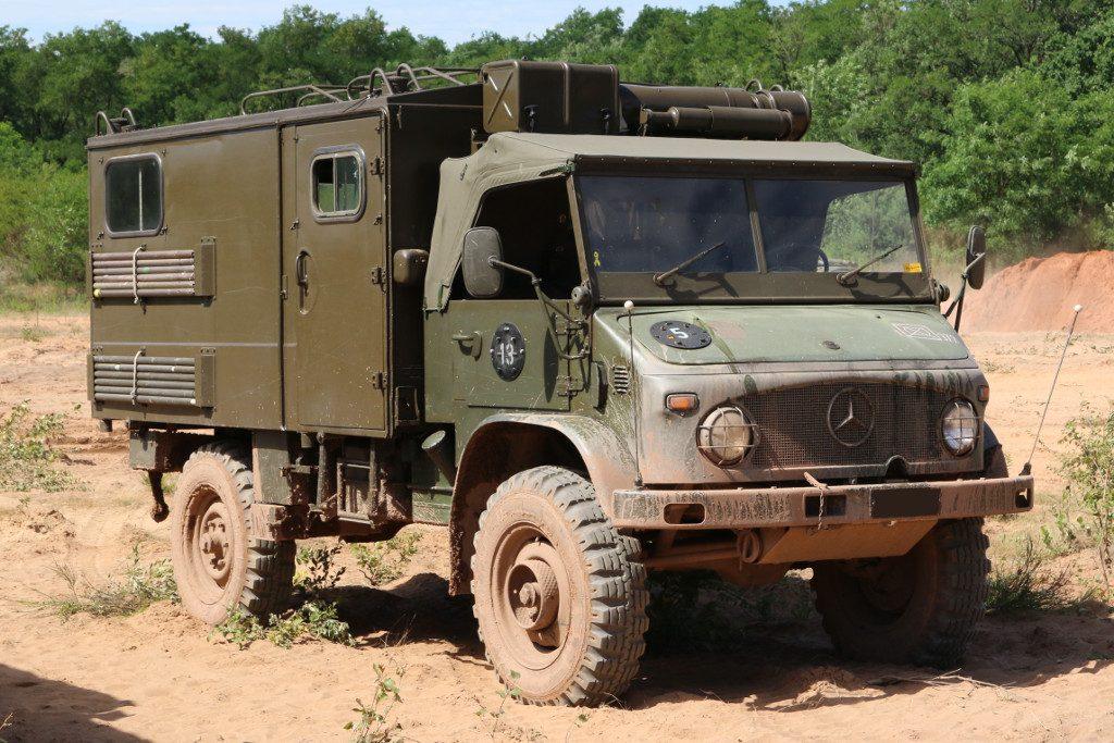 Fzg30-1024x683 7. Int. Militärfahrzeugtreffen der RAG 6014 vom 06. - 09.07.2017