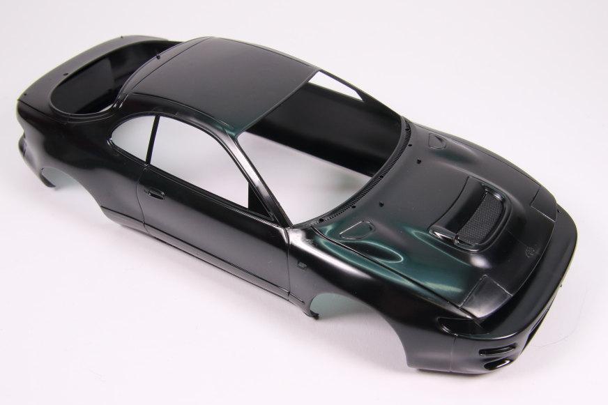 Hasegawa_Celica-GT_02 Toyota Celica GT-FOUR RC - Hasegawa 1/24 ---  20255
